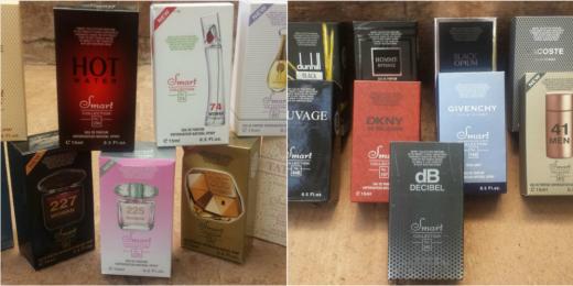 Men/Women Fragrance